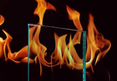 Όλα όσα πρέπει να γνωρίζετε για το γυαλί πυρασφάλειας