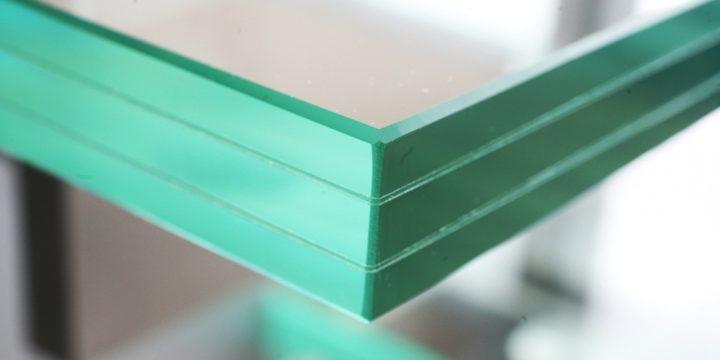 Laminated Glass Πολυστρωματικοί Υαλοπίνακες